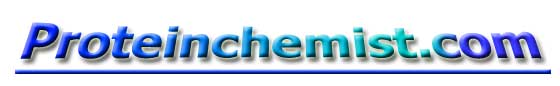 Welcome to Proteinchemist.com